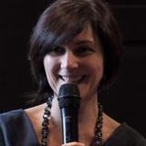 Annalisa Cavalieri-- Educatrice