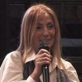 Cinzia Piloni-- Docente e Creativa